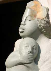 Agnes Nyanhongo - Gift of Life