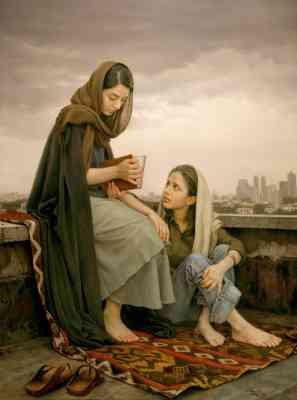 Iman Maleki: Omens Of Hafez (2003)