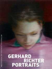 Gerhard Richter - Ella (2007) NPG Poster (2009)