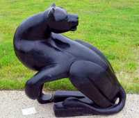 Sylvester Mubay - The Panther