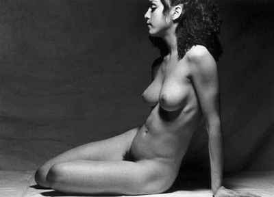 Photo: Martin Schreiber - Madonna (1979)