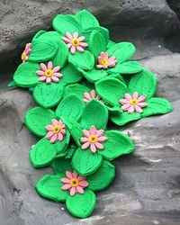 James May et al - Plasticine Plant (RHS Chelsea Flower Show 2009)