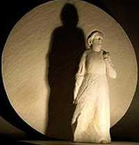 Martin Jennings - Scale Model of Mary Seacole Statue (2009)