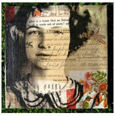 collage for arts