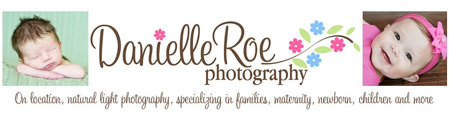 Danielle Roe Photography