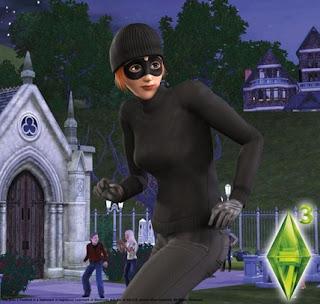 Sims 3 Pirata