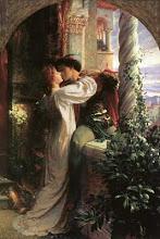 Romeo por Dicksee
