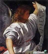 San Gabriel by Tiziano