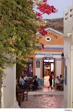 El Kafeníon