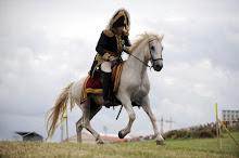 El maligno Mariscal en el campo de batalla