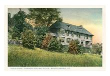 Casa de Kipling en Naulakha