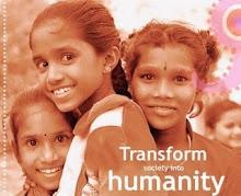 Transforma la sociedad