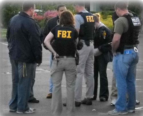 fbi agent resume