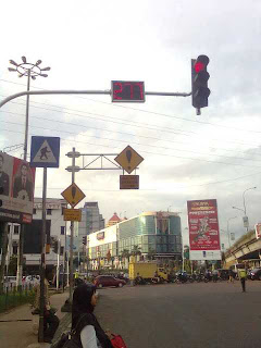 Image0385 Inilah Rekor Lampu Merah Terlama Se Indonesia!