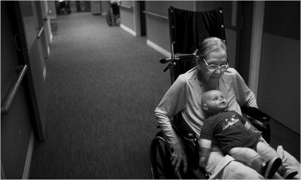 Beatitudes Nursing Home New York Times