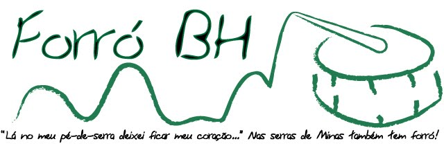 Forró BH