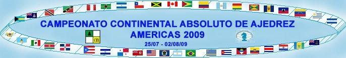 Campeonato Continental das Américas