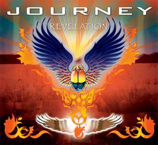 Le dernier disque que vous ayez acheté ? - Page 5 Journey+revelation