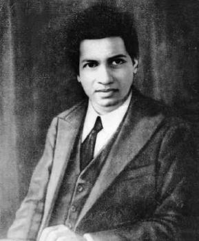 RAM SASIDHAR: RAMANUJAN - WORLD'S BEST MATHEMATICIAN IS AN INDIAN
