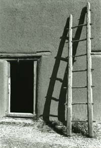 Hacienda ladder