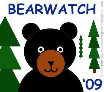 BearWatch '09