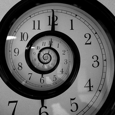 No tempo