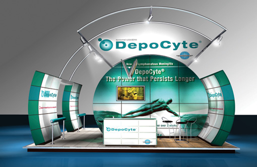 Exhibition Stand Design Programs : Exhibition stands