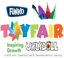 NYC TOY FAIR
