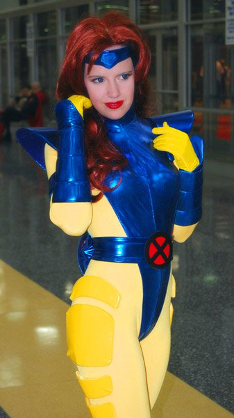 Marvel Girl Cosplay - Images Actress