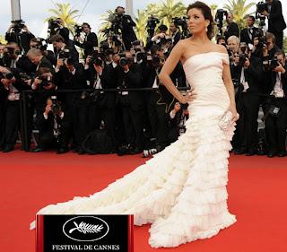 Cannes 2010. Glamour y 7º arte a flor de piel. Video: Trailer Robin hood