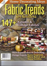 Fabric Trends Fall 2008