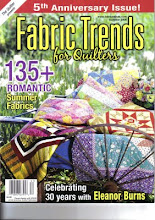 Fabric Trends Spring 2008