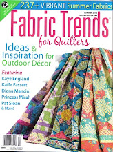 Fabric Trends Summer 2010