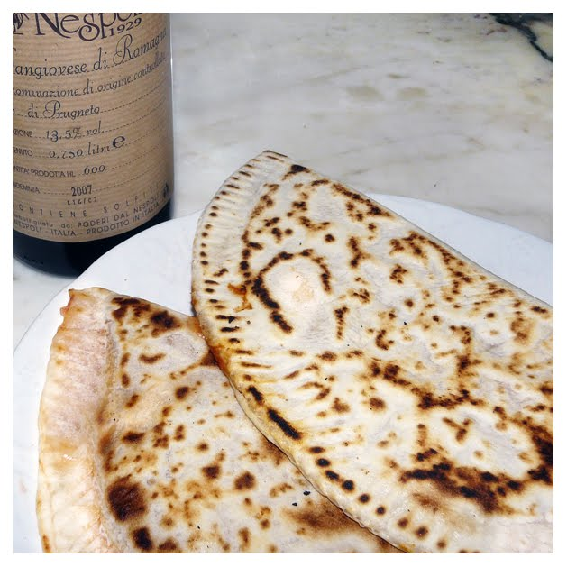 Cassone romagnolo