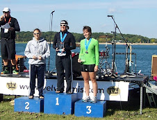 My First Podium!