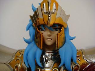 Imagens Poseidon Anime - Deus dos Mares 14