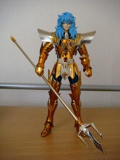 Imagens Poseidon Anime - Deus dos Mares 17
