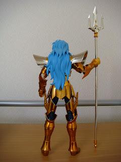 Imagens Poseidon Anime - Deus dos Mares 19