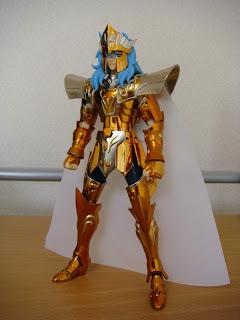 Imagens Poseidon Anime - Deus dos Mares 7