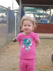 Ballpark Days....