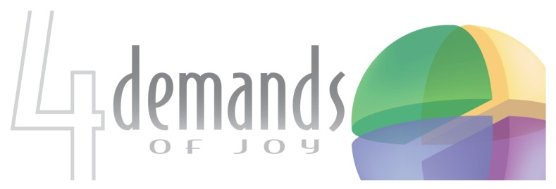 The 4 demands of Joy