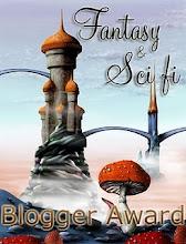 Fantasy Sci-Fi Blogger Award
