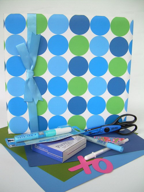 how to start scrapbooking for beginners