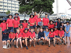 Trip to The Maritime Museum