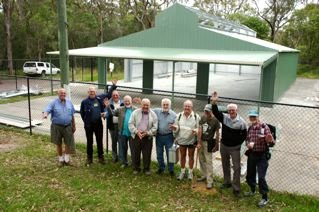San Remo Community Men's Shed