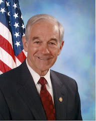 Congressman Dr. Ron Paul - On Second Thought Television