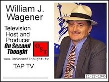 Your HOST, William Wagener