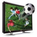 a 3D TV