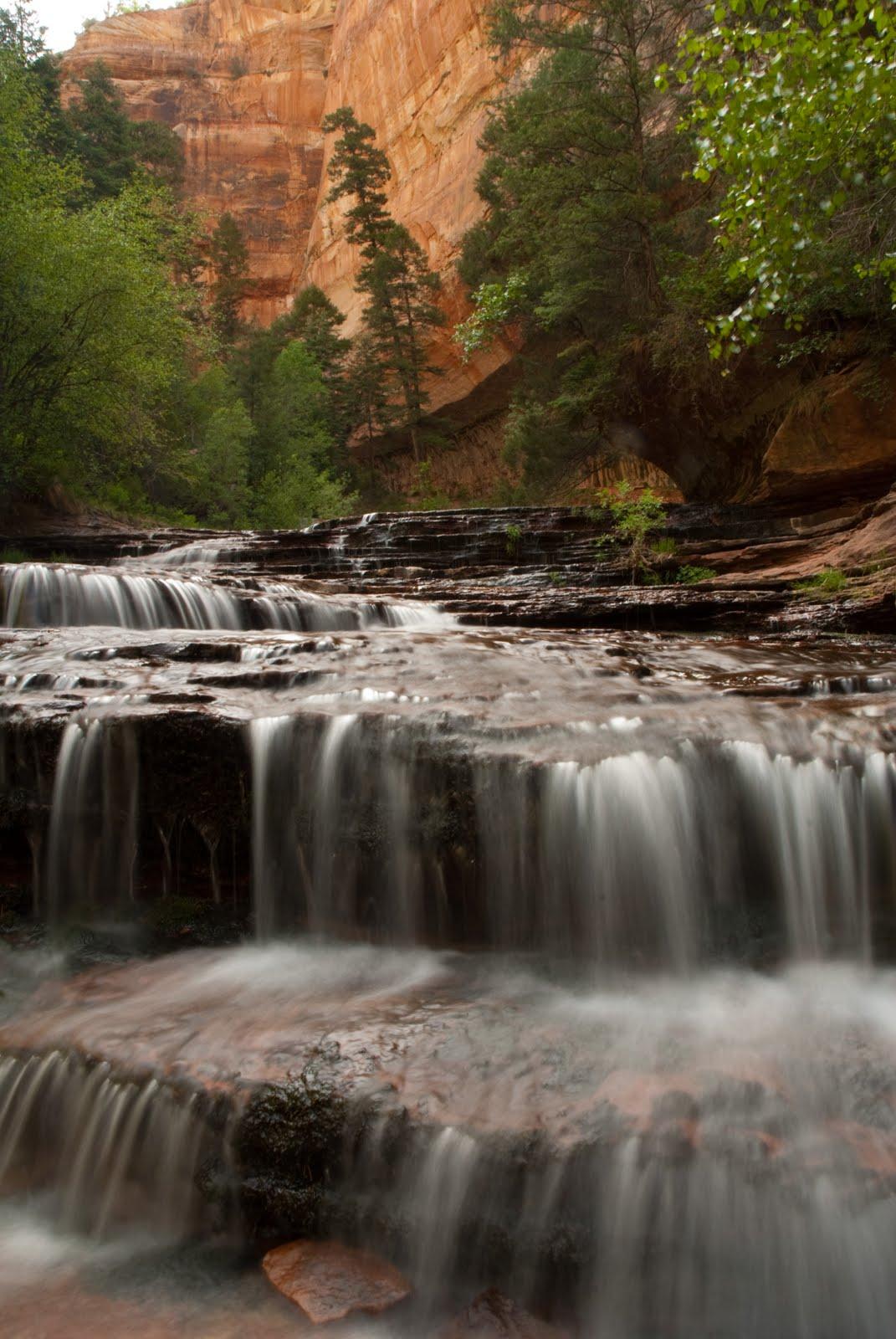 [North+Creek+Cascades]