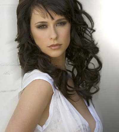Jennifer Love Hewitt hot Hot wallpapers 2011
